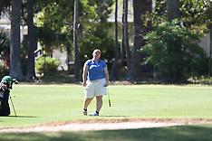Women's Golf Round 1