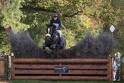 Prihoda Jr Miloslav, CZE, Eagle Eye<br /> World Championship Young Eventing Horses<br /> Mondial du Lion - Le Lion d'Angers 2016<br /> © Hippo Foto - Dirk Caremans<br /> 22/10/2016