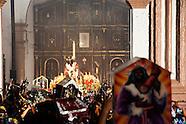 Cristo Negro de Portobelo