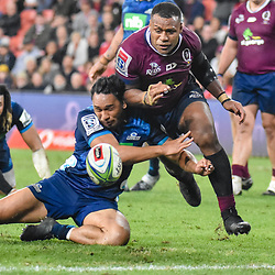 07,06,2019 Queensland Reds and Blues