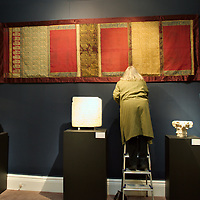 "London ""7th March 2009 Sotheby ' s Art of the Islamic World Sale on April 1st  The Sale include  a Safavid works coinciding with the major British Museum Exhibition Shah Abbas..Standard Licence feee's apply  to all image usage.Marco Secchi - Xianpix tel +44 (0) 845 050 6211 .e-mail ms@msecchi.com .http://www.marcosecchi.com"