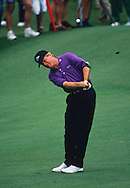 Johnny Miller<br /> 1994<br /> Picture Credit:  Mark Newcombe / www.visionsingolf.com