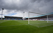 August 5th 2017, Dens Park, Dundee, Scotland; Scottish Premiership; Dundee versus Ross County; General view of Dens Park home of Dundee Football Club