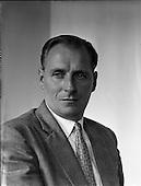 1958 Mr. O'Neill