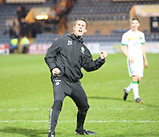 Ronnie Delia - Dundee v Celtic - SPFL Premiership at Dens Park<br /> <br /> <br />  - &copy; David Young - www.davidyoungphoto.co.uk - email: davidyoungphoto@gmail.com