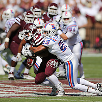 10-18-2015 Mississippi State vs Louisiana Tech
