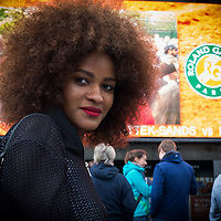 Roland Garros Features2016