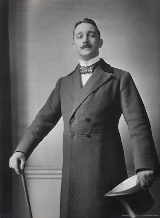Guy Standing, actor, England, UK, 1912