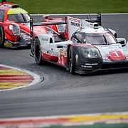 The FIA hosts round two of the 2017 World Endurance Championship at the Spa Francorchamps Circuit in Belgium