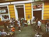 El Hueco de Medellin