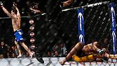UFC 168 Fight Night