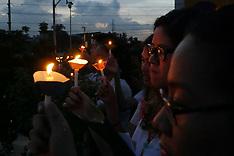 Phillipines: Drug Related Gun Battle in the Phillipines, 30 Sept. 2016