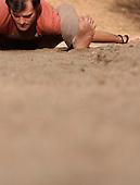 Tias Little   Yoga Portraiture