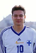 31.03.1999, F?rth, Germany. .Jari Litmanen - Finland.©JUHA TAMMINEN