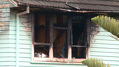 Wellington-Fatal house fire Titahi Bay