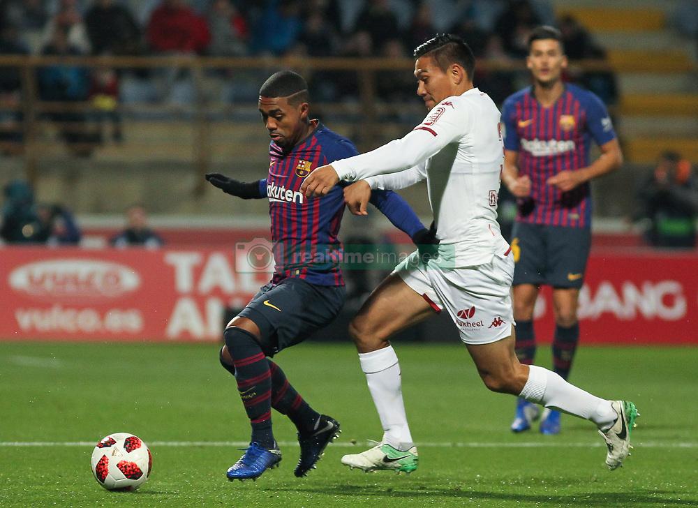 صور مباراة : كولتورال ليونيسا - برشلونة 0-1 ( 31-10-2018 ) كأس ملك إسبانيا 20181031-zaa-a181-017