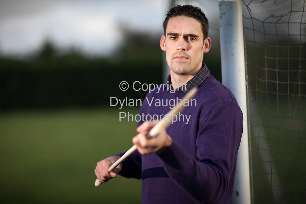 15/1/2014<br /> <br /> Clare hurler Brendan Bulger pictured in Kilkenny.<br /> Picture: Dylan Vaughan