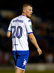 Alex Whitmore of Bury - Mandatory by-line: Matt McNulty/JMP - 10/08/2017 - FOOTBALL - Gigg Lane - Bury, England - Bury v Sunderland - Carabao Cup - First Round