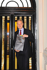 DEC 09 2014 British Ambassador in Spain Simon J. Manley