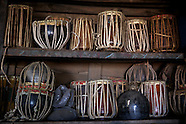 Drum Repair Shop