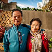 Locally Grown: The urban farms and markets of South Korea