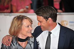 © licensed to London News Pictures. London, UK  22/05/11 Dougray Scott attends the BAFTA Television Awards at The Grosvenor Hotel in London . Please see special instructions for usage rates. Photo credit should read AlanRoxborough/LNP