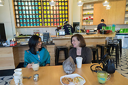 United States, Washington, Kirkland, Lizzy Kate tea shop