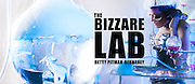 DJ Betty Pittman's campaign 'Bizzare Lab'