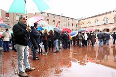 20131115 SCIOPERO CISL NOVEMBRE 2013