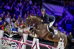 Bruynseels Niels, BEL, Delux van T&L<br /> Jumping Mechelen 2019<br /> © Hippo Foto - Dirk Caremans<br />  29/12/2019