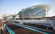 Dubai and Abu Dhabi Bridges and Steel Glass Structures