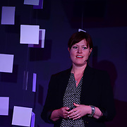 Aimee Molloy speaks at TEDx Piscataqua, May 6, 2015 at 3S Artspace in Portsmouth NH