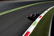 September 3-5, 2015 - Italian Grand Prix at Monza: Nico Hulkenberg (GER), Force India-Mercedes