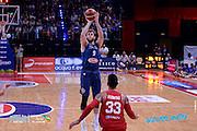 DESCRIZIONE: Biella Gran Gala' del basket - Italia - Portorico<br /> GIOCATORE: nicol&ograve; melli<br /> CATEGORIA: Nazionale Italiana Maschile Senior<br /> GARA: Biella Gran Gala' del basket - Italia - Portorico<br /> DATA: 30/06/2016<br /> AUTORE: Agenzia Ciamillo-Castoria