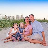 Alexis Williams Family