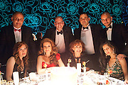 Grey Goose Winter Ball to Benefit the Elton John AIDS Foundation. Battersea park. London. 29 October 2011. <br /> <br />  , -DO NOT ARCHIVE-© Copyright Photograph by Dafydd Jones. 248 Clapham Rd. London SW9 0PZ. Tel 0207 820 0771. www.dafjones.com.