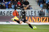 Mickael Landreau (Bastia)