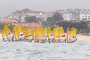 2013 Isaf Test Event | day 1| RSX