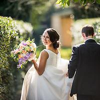 2016 Lucia + Sean Wedding