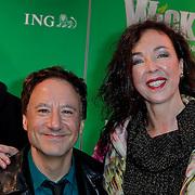 NLD/Scheveningen/20111106 - Premiere musical Wicked,