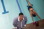 Lenny Krayzelburg, Olympic gold medal swimmer