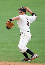 The Oregon State Beavers defeated the Virginia Cavaliers 7-3 in Game 7 of the NCAA World Series Charlottesville Regional held at Davenport Field in Charlottesville, VA on June 5, 2007.  With the win, the Beavers advance to the NCAA Super Regional.