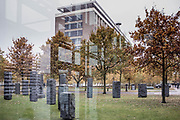 The Philips High Tech campus in Eindhoven.