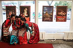 OCT 23 2013 Tibetan Performers