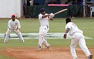 """Cricket in Bermuda"""