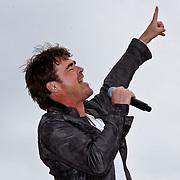 NLD/Amsterdam/20100430 - Radio 538 Koniginnedag Concert 2010, Jeroen van der Boom