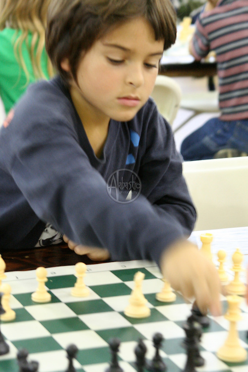 2007 chess meet