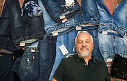 Alain Lafourcade, COO of Siwy Denim Inc.