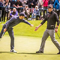 BMW PGA Championship (Wentworth)