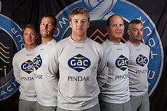 Ian Williams - GAC Pindar